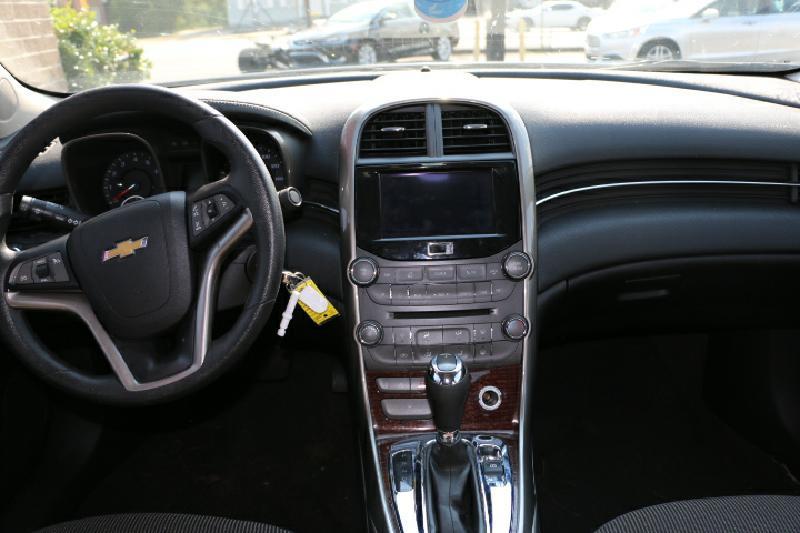 2013 Chevrolet Malibu LT 4dr Sedan w/1LT - Columbia SC