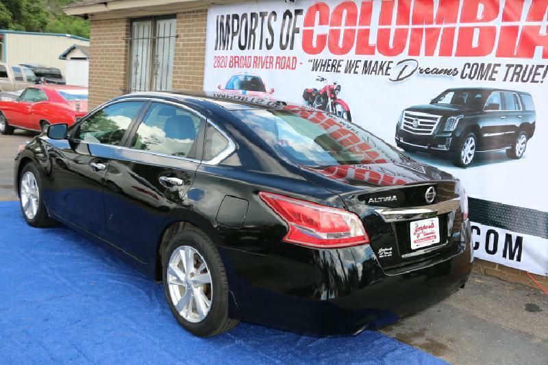 2013 Nissan Altima 2.5 4dr Sedan - Columbia SC