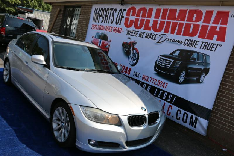 2011 BMW 3 SERIES 328I 4DR SEDAN SA silver air conditioning power windows power locks power st