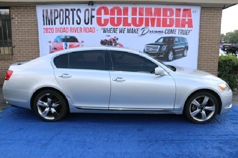 2006 Lexus GS 300 4dr Sedan - Columbia SC
