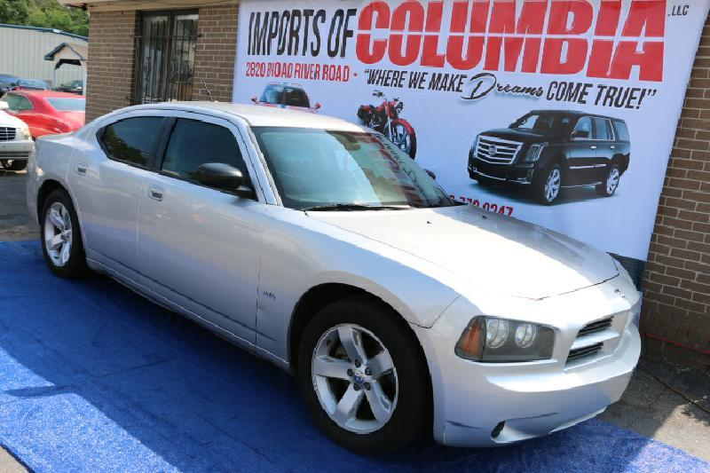 2008 Dodge Charger 4dr Sedan - Columbia SC