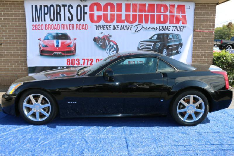 2006 Cadillac XLR  - Columbia SC