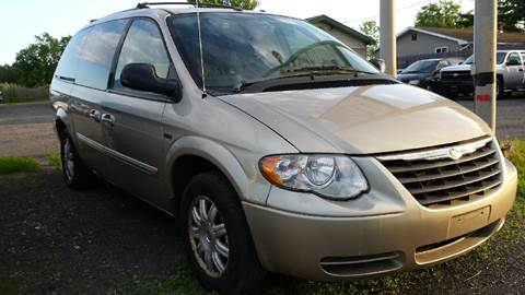 2007 Chrysler Town and Country for sale in West Monroe, NY