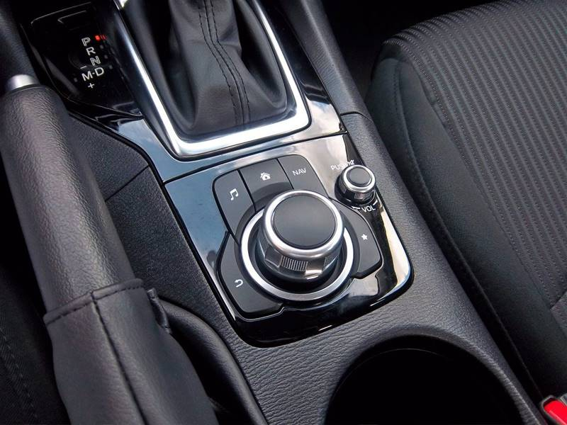 2016 Mazda MAZDA3 i Sport 4dr Sedan 6A - Ephrata PA