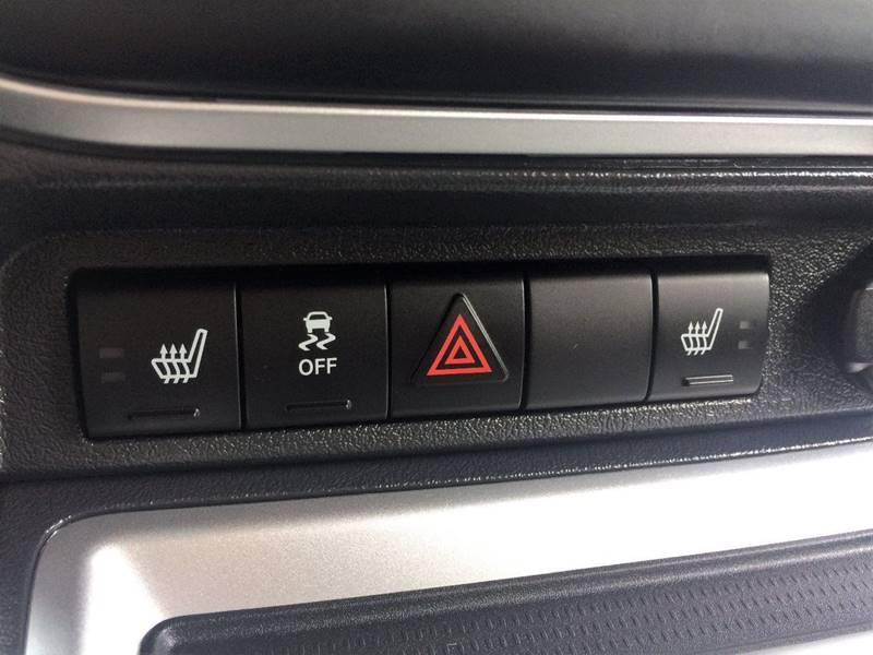 2014 Jeep Compass 4x4 Latitude 4dr SUV - Ephrata PA