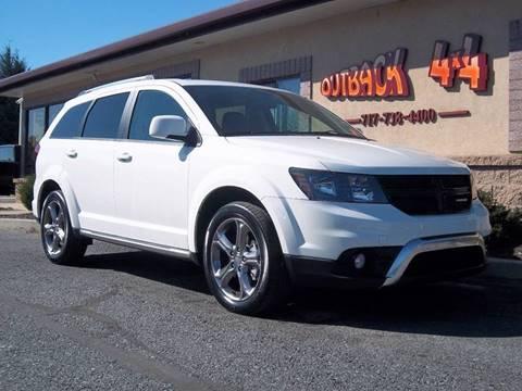 2017 Dodge Journey for sale in Ephrata, PA