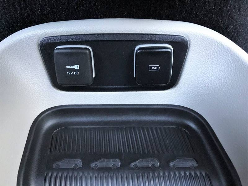 2018 Chrysler Pacifica Limited (image 34)