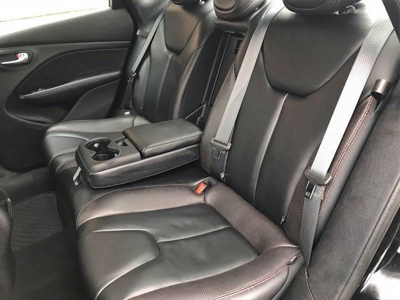 2015 Dodge Dart GT (image 12)
