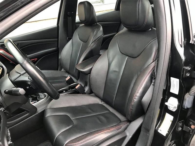 2015 Dodge Dart GT (image 10)