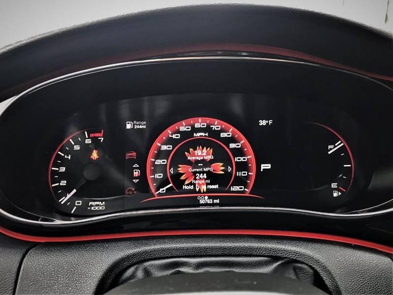2015 Dodge Dart GT (image 17)