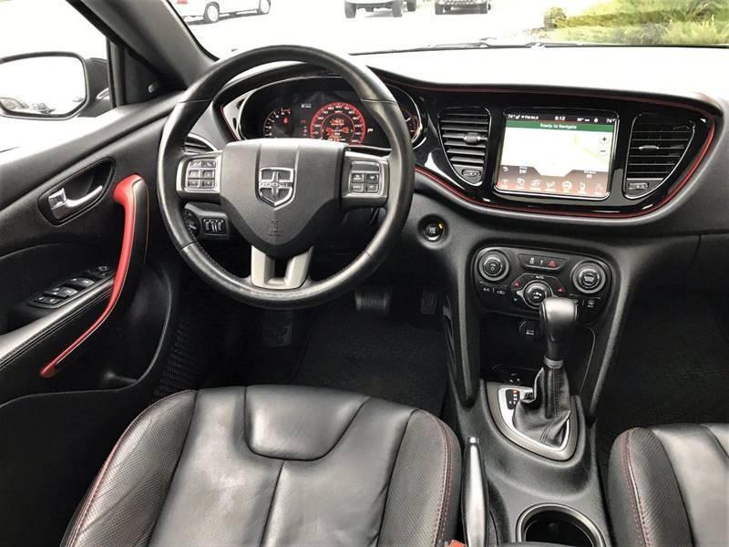 2015 Dodge Dart GT (image 8)