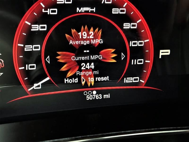 2015 Dodge Dart GT (image 18)