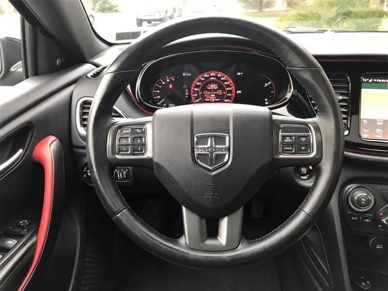 2015 Dodge Dart GT (image 16)