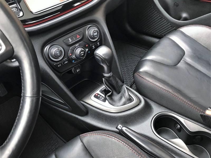 2015 Dodge Dart GT (image 31)