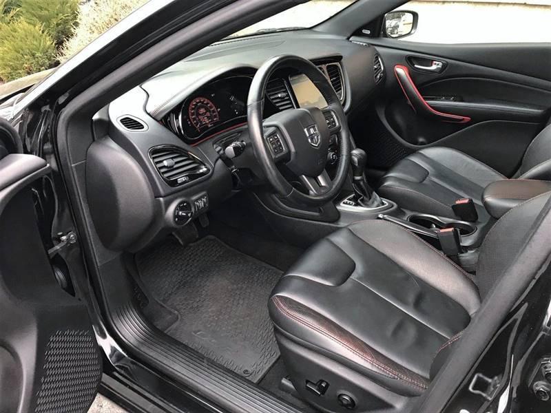 2015 Dodge Dart GT (image 7)