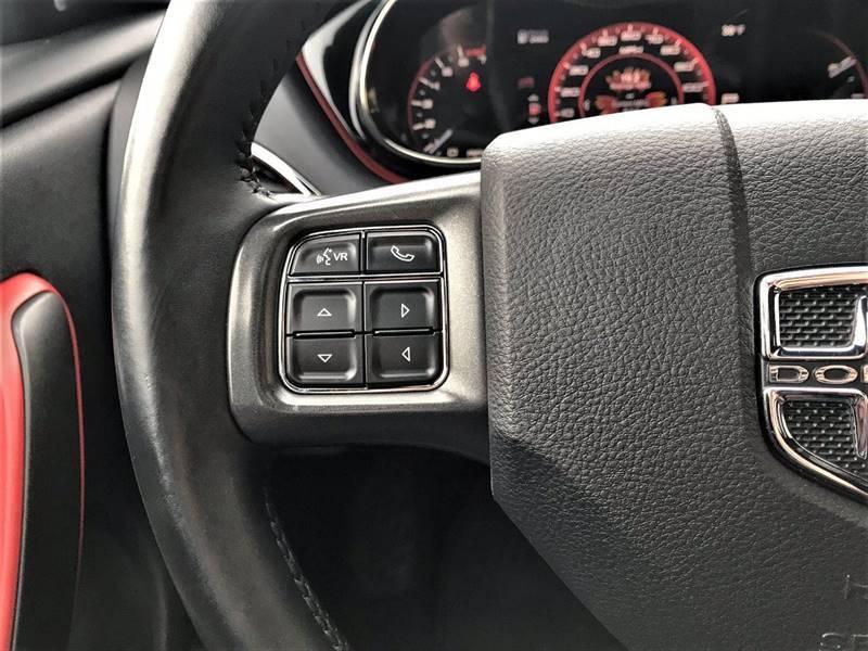 2015 Dodge Dart GT (image 19)