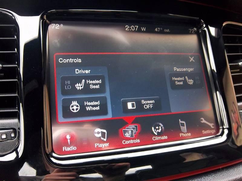 2014 Dodge Dart GT 4dr Sedan - Ephrata PA