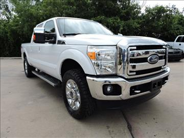 2014 Ford F-250 Super Duty for sale in Grand Prairie, TX