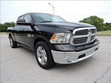 2014 RAM Ram Pickup 1500 for sale in Grand Prairie, TX