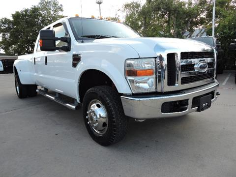 2009 Ford F-350 Super Duty for sale in Grand Prairie, TX