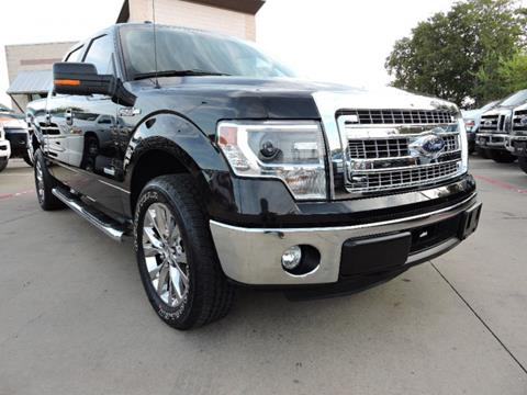 2014 Ford F-150 for sale in Grand Prairie, TX