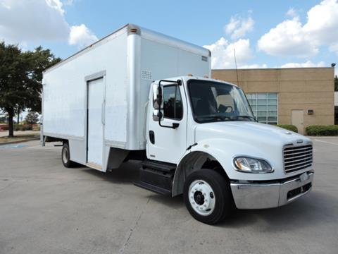 2011 Freightliner M2 106 for sale in Grand Prairie, TX