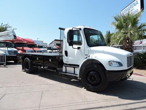 2009 Freightliner M2 106 for sale in Grand Prairie, TX