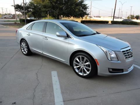 2013 Cadillac XTS for sale in Grand Prairie, TX