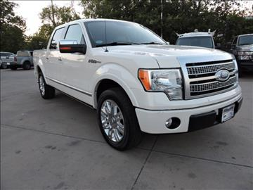 2009 Ford F-150 for sale in Grand Prairie, TX