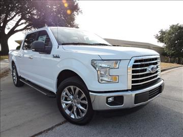 2016 Ford F-150 for sale in Grand Prairie, TX