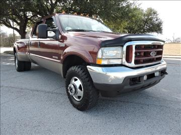 2004 Ford F-350 Super Duty for sale in Grand Prairie, TX