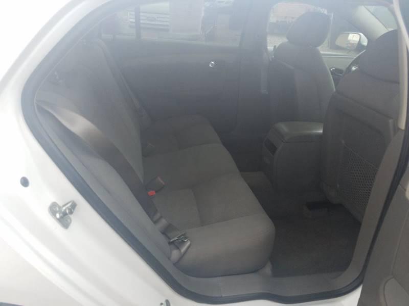 2009 Chevrolet Malibu LT1 4dr Sedan - Redmond OR