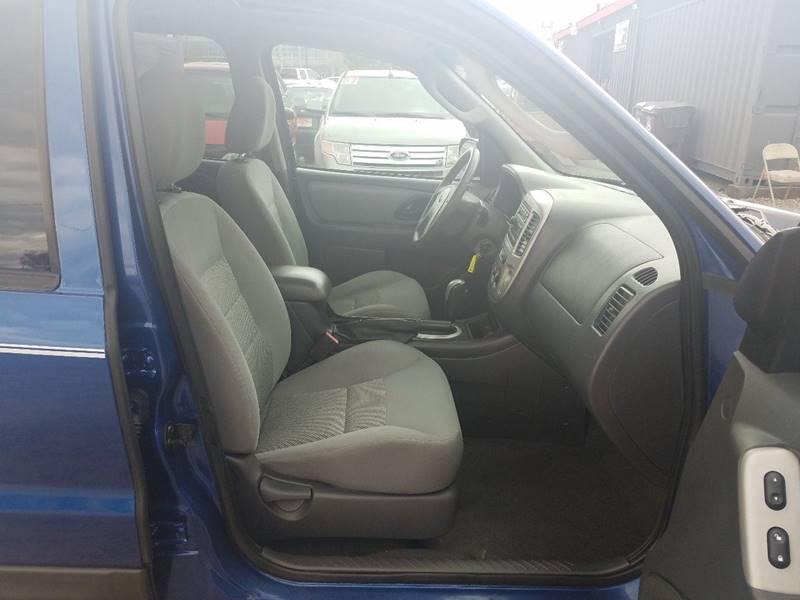 2007 Ford Escape AWD XLT 4dr SUV V6 - Redmond OR
