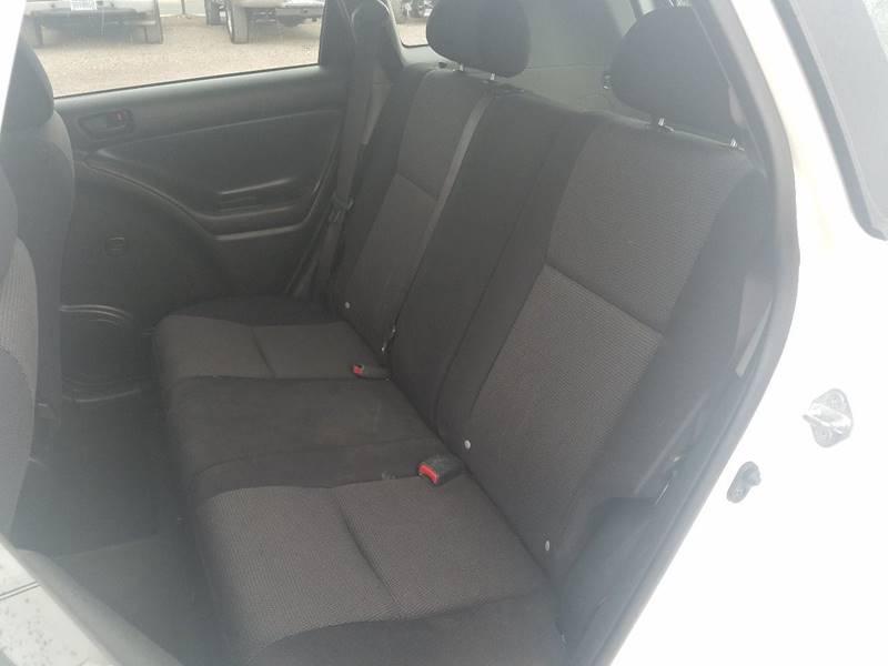 2005 Pontiac Vibe Fwd 4dr Wagon - Redmond OR