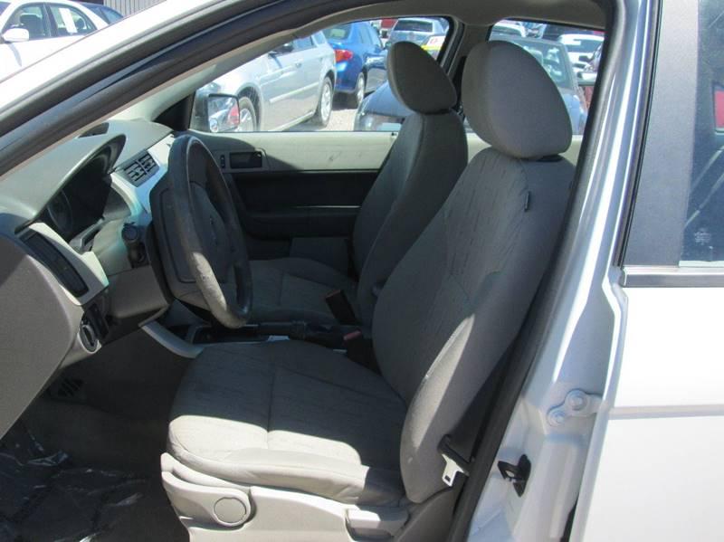 2010 Ford Focus SE 4dr Sedan - Redmond OR