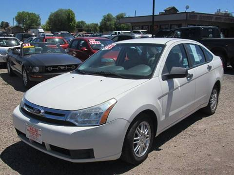 2010 Ford Focus for sale in Redmond, OR