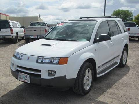 2004 Saturn Vue for sale in Redmond, OR