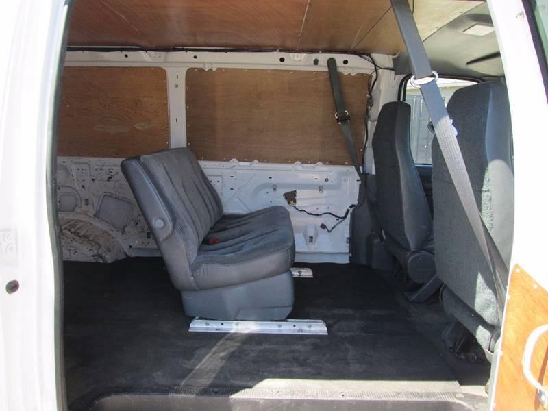 1994 Ford E-250 3dr Econoline Extended Cargo Van - Redmond OR