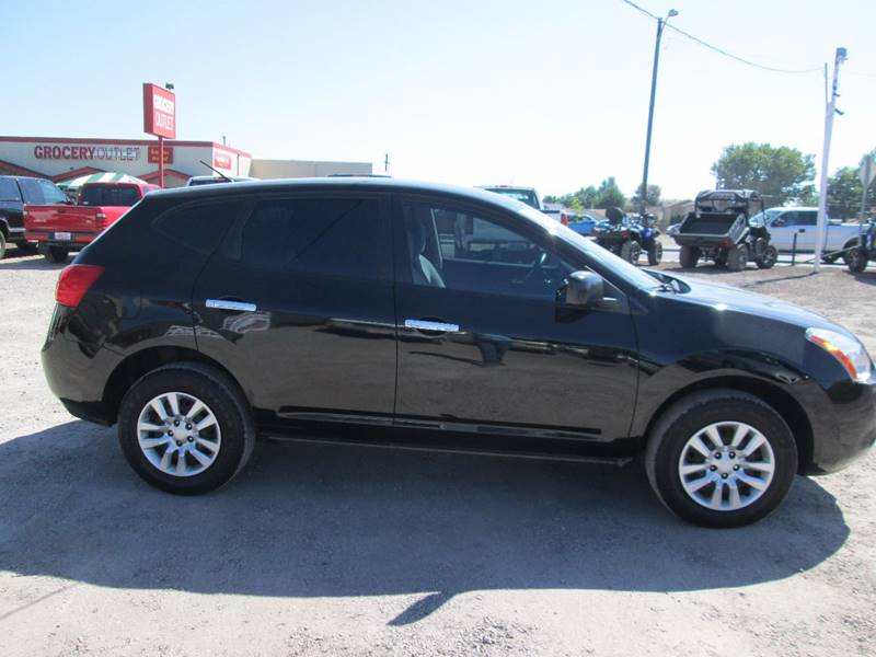 2010 Nissan Rogue AWD S 4dr Crossover - Redmond OR