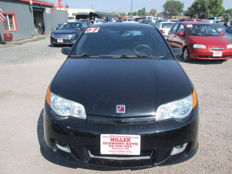 2007 Saturn Ion 3 4dr Coupe 5M - Redmond OR