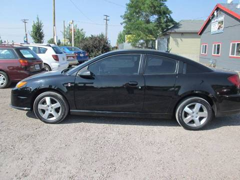 2007 Saturn Ion for sale in Redmond, OR