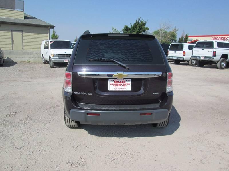2006 Chevrolet Equinox AWD LS 4dr SUV - Redmond OR