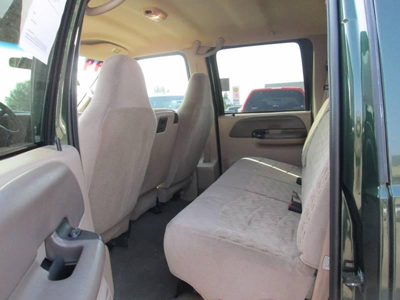 1999 Ford F-350 Super Duty 4dr Crew Cab XLT 4WD LB DRW - Redmond OR