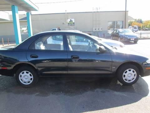 1996 Mazda Protege for sale in Redmond, OR