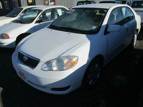 2006 Toyota Corolla for sale in Redmond, OR