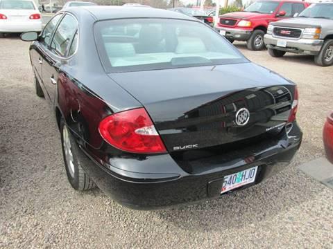2006 Buick LaCrosse for sale in Redmond, OR