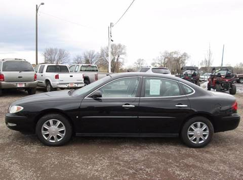 2006 Buick LaCrosse for sale in Redmond, OR