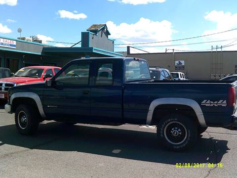 1995 chevy truck manual transmission