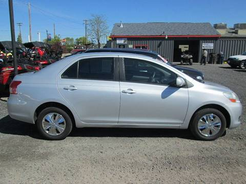 2007 Toyota Yaris for sale in Redmond, OR