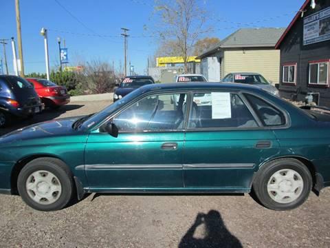 1998 Subaru Legacy for sale in Redmond, OR